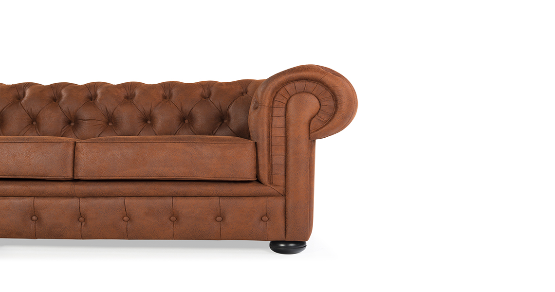 Ruther Ford Sofa 3S